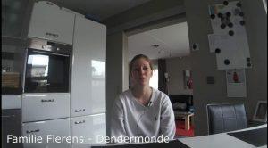 Familie Fierens - Dendermonde