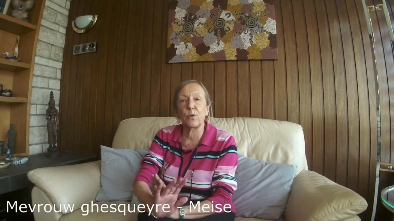 Mevrouw Ghesqueyre - Meise